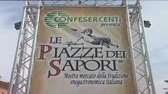 L'Italia dei mille sapori