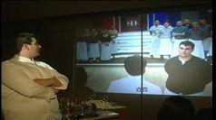 A Il diavolo in cucina uno chef di Soave, Matteo Grandi