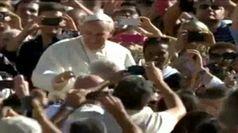 Studenti paritari e pubblici, tutti da Papa Francesco
