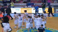 Il basket riconquista Verona