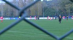 Verona-Lugano 5-1