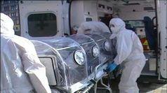 A prova di Ebola