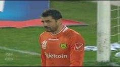 Bizzarri, l'eroe del Chievo
