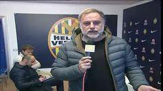 Hellas in emergenza a Udine