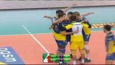Calzedonia, quarta vittoria consecutiva