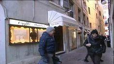 Addio al Caffe Mattei