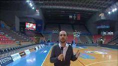 Verona capitale del basket