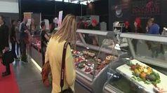 il futuro della carne a Veronafiere