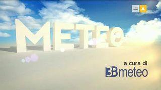01/10/2016 - METEO