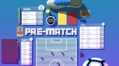 Sigla Pre Match