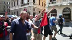 Marcia su Roma: Questura, il 28 nessun evento. Fn non molla