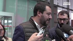 Visco, Salvini: