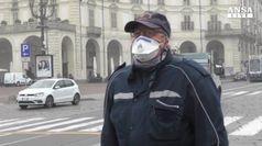 Smog: Torino blocca anche Euro 5, ferme 250mila auto