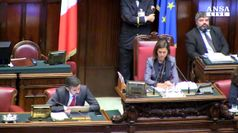 Bankitalia, Renzi non molla
