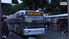 Roma, sciopero trasporti: