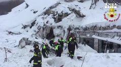 Rigopiano: caos e ritardi soccorsi, altri due segnalati
