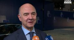 Moscovici entra a gamba tesa sul voto, ira di Lega e M5s