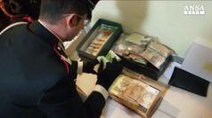 Usura: arrestato funzionario Protezione Civile a Roma