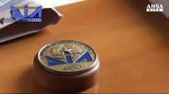 Mafia: confiscati beni per 25 milioni nel Trapanese