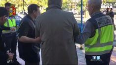 La Polizia arresta in Spagna il superlatitante Pellegrinetti
