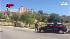 Mafia: maxi blitz nell'agrigentino, 56 arresti