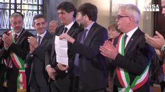 Parma capitale cultura 2020, l'annuncio del ministro