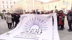 Parma capitale cultura 2020, la festa in citta'