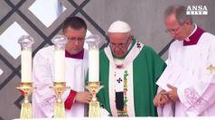 Francesco annuncia, Paolo VI sara' santo entro l'anno