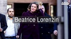 Chi e' Beatrice Lorenzin