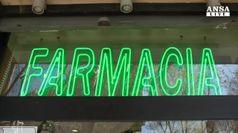 Mancano farmaci in molte regioni