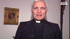 Morto ex vescovo ausiliare Bergamo Lino Belotti