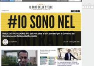 Di Maio e Salvini stringono sul nome del premier