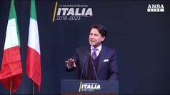 Di Maio e Salvini: Conte premier, ora tocca a Mattarella