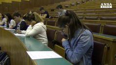 In Italia si studia meno che in Ue