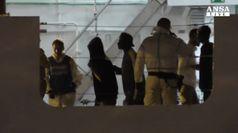 Aut Aut su migranti a Pozzallo, aprono Francia e Malta