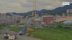 Crollo Ponte, Autostrade presenta il suo progetto