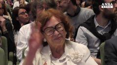 E' morta Inge Feltrinelli