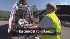 Boom di volontari alla Croce Bianca altoatesina
