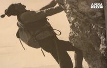 Edi Stuflesser, una vita nel soccorso alpino