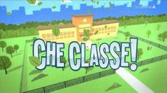 CHE CLASSE, puntata del 13/01/2019