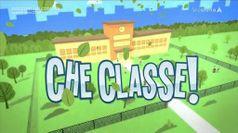 CHE CLASSE, puntata del 27/01/2019