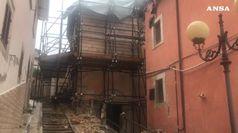 Dopo sisma Preci e' diventato un borgo fantasma
