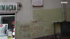 Terrorismo: cencellate scritte contro Guido Rossa a Genova