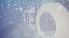 METEO, puntata del 22/02/2019