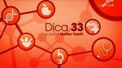 DICA 33, puntata del 08/03/2019