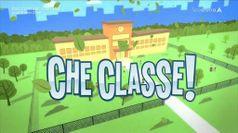 CHE CLASSE, puntata del 10/03/2019
