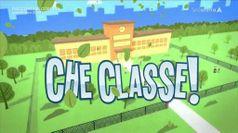 CHE CLASSE, puntata del 24/03/2019