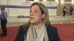 Europa: Marini, istituzioni Ue ascoltino citta' e regioni