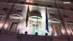 Conte media sulla Via della Seta, Salvini s'impunta sugli f35