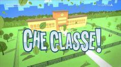 CHE CLASSE, puntata del 12/05/2019